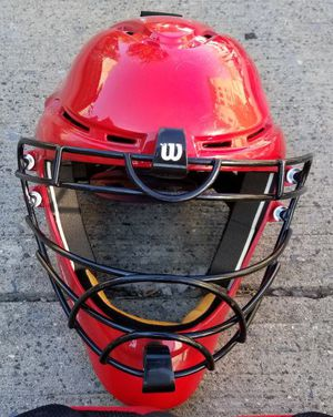 Scutt Baseball Fast pitch Softball Junior Catchers set for Sale in Brooklyn, NY