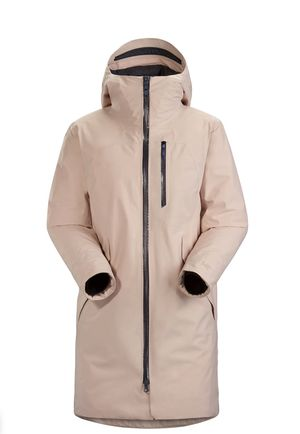 NWT Women's Arcteryx Sensa Parka Small for Sale in Denver, CO
