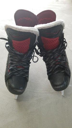 Hockey skates Bauer vapor 1x lightly use size 6.5 for Sale in Bridgeport, CT