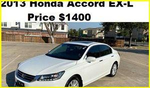 ֆ14OO_2013 Honda Accord for Sale in Long Beach, CA