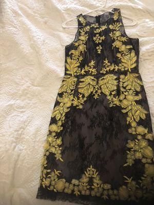 Sachin and babi brand hand made silk dress for Sale in Framingham, MA