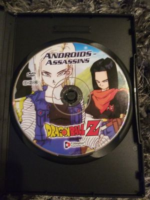 DragonBall Z Andriods and Assassins Movie for Sale in Philadelphia, PA