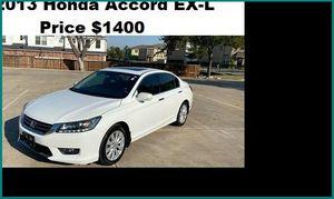 ֆ14OO_2013 Honda Accord for Sale in Virginia Beach, VA
