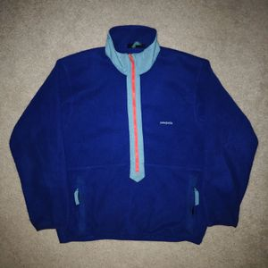 Patagonia Fleece Pullover Jacket for Sale in Auburn, WA