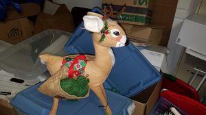 Annalee collectable reindeer for Sale in Kailua-Kona, HI
