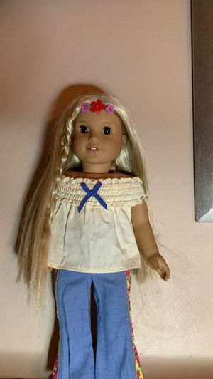 Julie American Girl Doll for Sale in Hawthorne, CA