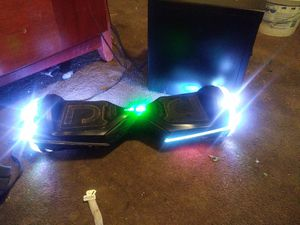 Jetson BT Hoverboard for Sale in Ardmore, OK
