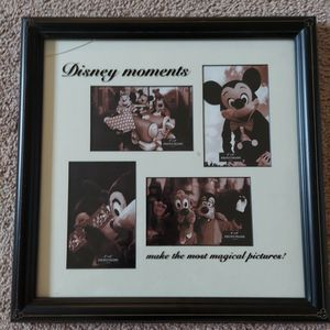 Disney Picture Frame for Sale in Graham, WA