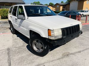 1997 Jeep Grand Cherokee for Sale in Irving, TX