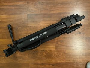 Sunpak Ultra 7000tm tripod for camera for Sale in Tacoma, WA