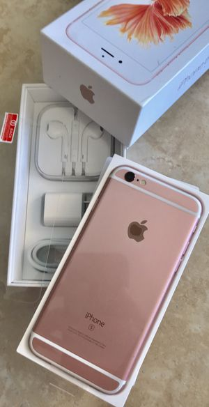 NEW Condition iPhone 6 6S 6 Plus Factory Unlocked 128GB 64GB 32GB 16GB listing particular and similar for Sale in Miramar, FL