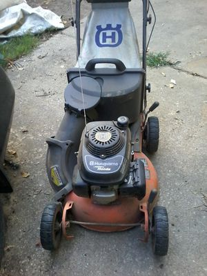 Lawnmower Husqvana 55R21. HV self propelled for Sale in College Park, GA