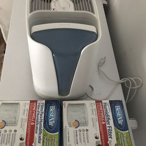 Germ free Honeywell home humidifier for Sale in Nashville, TN