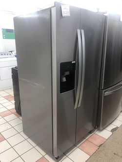 $39 TAKE HOME! LIMITED QUANTITIES! Refrigerator Fridge Whirlpool With Icemaker #4253 for Sale in Washington,  DC