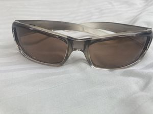 Gray Fade Sunglasses with Brown Tinted Lenses for Sale in Los Angeles, CA
