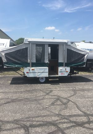 2003 Coleman Taos pop up for Sale in Indianapolis, IN