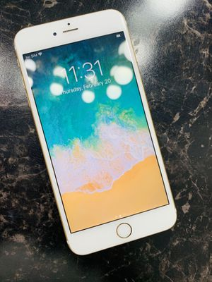 iPhone 6 Plus for Sale in Independence, MO