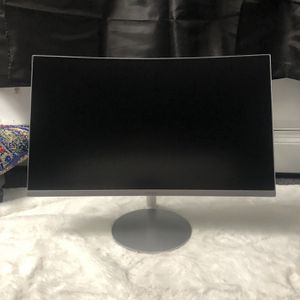 "Samsung Curved 27"" Gaming Monitor for Sale in South Floral Park, NY"