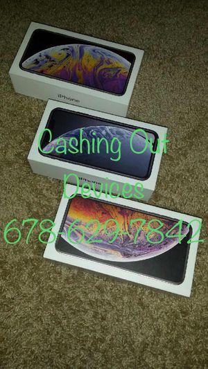 Apple (Read) for Sale in Atlanta, GA