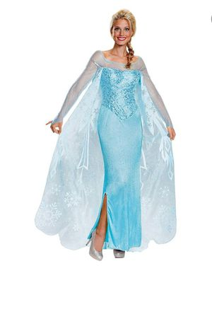 Elsa Dress for Sale in Miami Gardens, FL