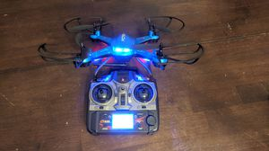 Potensic F181DH Drone with Camera, RC Quadcopter for Sale in Virginia Beach, VA