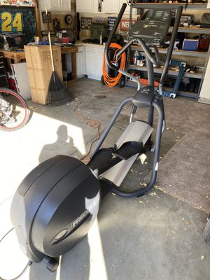 Precor efx 5.33 elliptical for Sale in Westminster, CO