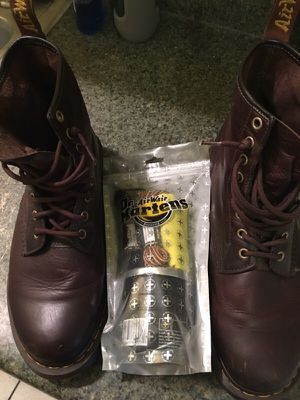 Doc martins boots for Sale in Palm Beach, FL