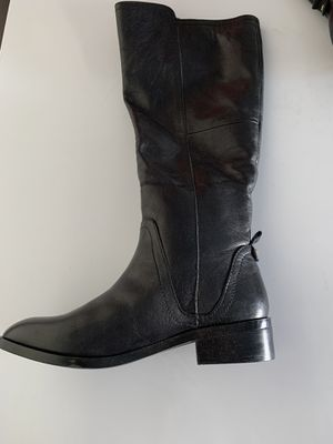 New Leather Aldo boots for Sale in Las Vegas, NV