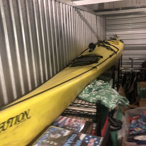 17 Ft Canoe for Sale in Spring Valley, CA