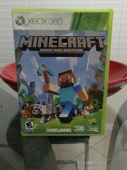 Xbox 360: Minecraft for Sale in Lehigh Acres,  FL