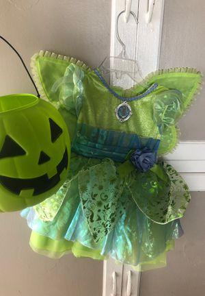 Disney tinkerbell costume for Sale in Covina, CA