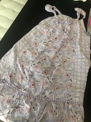 Gap - Size XL - comfortable lavender dress for Sale in Los Altos, CA