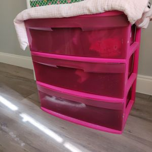 Plastic Drawers for Sale in Spring, TX