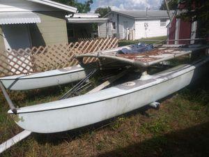 1985 sailboat for Sale in Tarpon Springs, FL