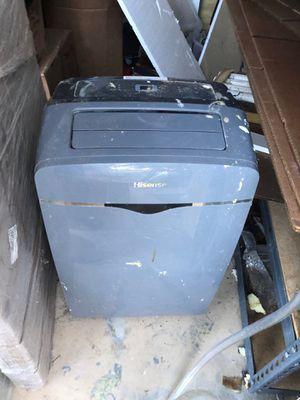 Hi sense air conditioner for parts for Sale in Fort Lauderdale, FL