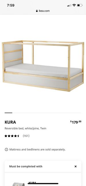 Kura Bunk Bed for Sale in Poway, CA