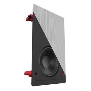 Klipsch CS-16w II In Wall Speaker Pair Home Theater Background Audio Music for Sale in Lakewood, WA