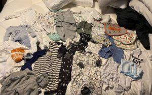 newborn baby boy lot for Sale in Dumfries, VA