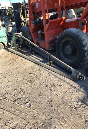 Boom Attachment for a Telehandler Forklift for Sale in North Las Vegas, NV