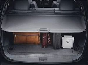 2014 Jeep Grand Cherokee Cargo Security Cover for Sale in Aldie, VA