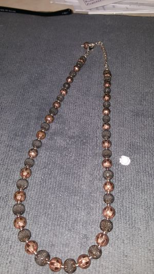 Bead Necklace. for Sale in Shoreline, WA