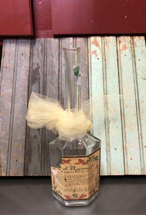 Antique bottle for Sale in Jarrell, TX