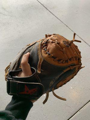 All Star Baseball Catchers Mitt for Sale in Newark, CA