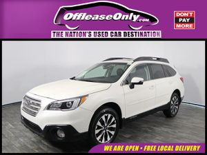 2017 Subaru Outback for Sale in North Lauderdale, FL