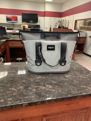 Yeti cooler for Sale in Austin, TX