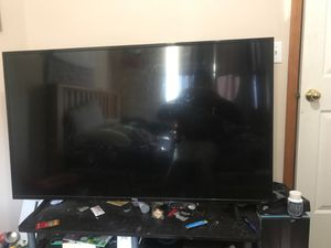 """TCL roku 55"""" for Sale in Portland, OR"""
