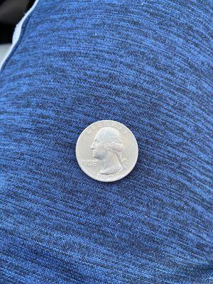 Rare coin 1972 quarter error for Sale in Everett, MA