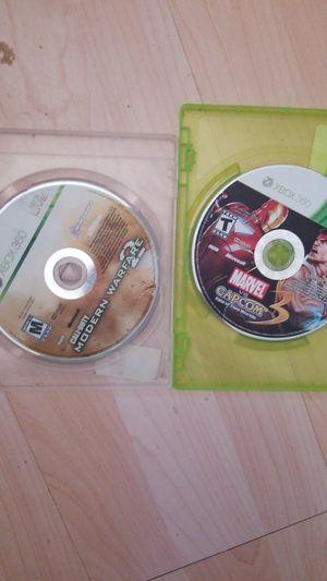 Xbox 360 games for Sale in Modesto, CA