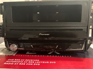 Pioneer 3300 NEX for Sale in Chino Hills, CA