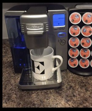 Keurig - cuisinart single brew coffee maker for Sale in Tolleson, AZ
